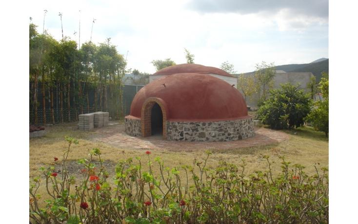 Foto de terreno habitacional en venta en camino a pie de gallo 100, santa rosa de jauregui, querétaro, querétaro, 666377 no 09