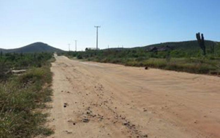Foto de terreno habitacional en venta en camino a playa los cerritos lote 1467, el pescadero, la paz, baja california sur, 1800124 no 01