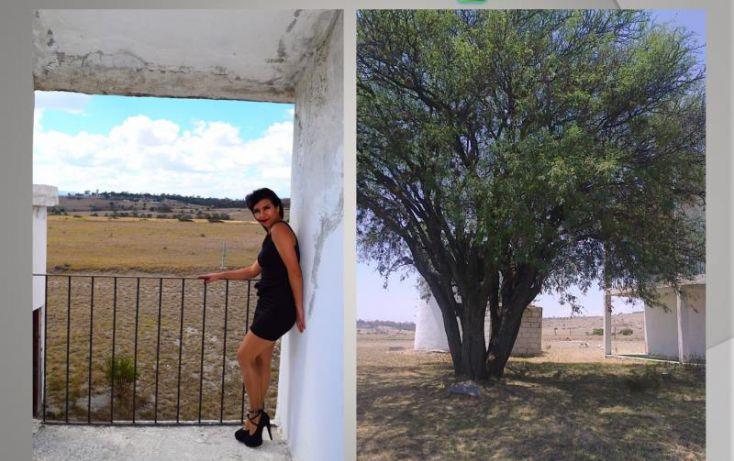 Foto de rancho en venta en camino a presa valsequillo, cuautinchan, cuautinchán, puebla, 1734630 no 12