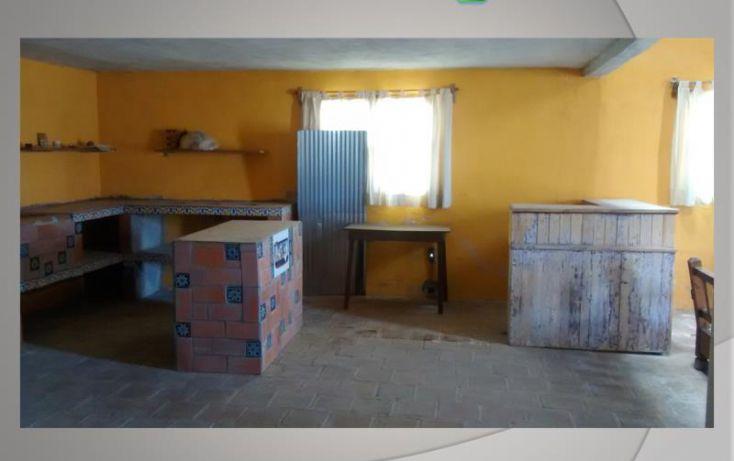 Foto de rancho en venta en camino a presa valsequillo, cuautinchan, cuautinchán, puebla, 1734630 no 14