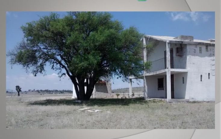 Foto de rancho en venta en camino a presa valsequillo, cuautinchan, cuautinchán, puebla, 1734630 no 15