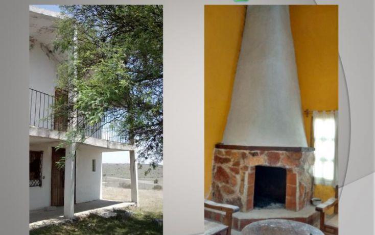 Foto de rancho en venta en camino a presa valsequillo, cuautinchan, cuautinchán, puebla, 1734630 no 16