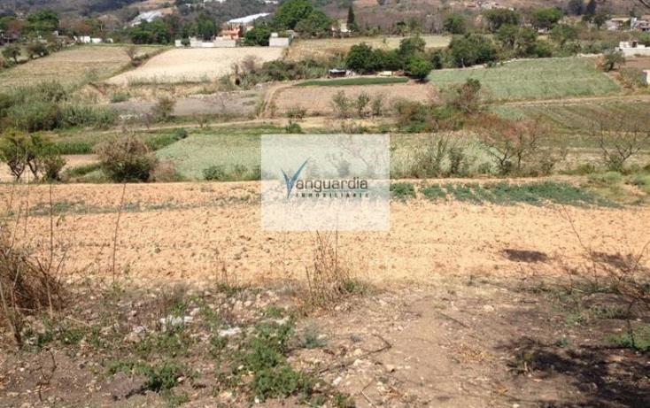 Foto de terreno comercial en venta en camino a pueblo viejo 0, san felipe, tonatico, m?xico, 906637 No. 01