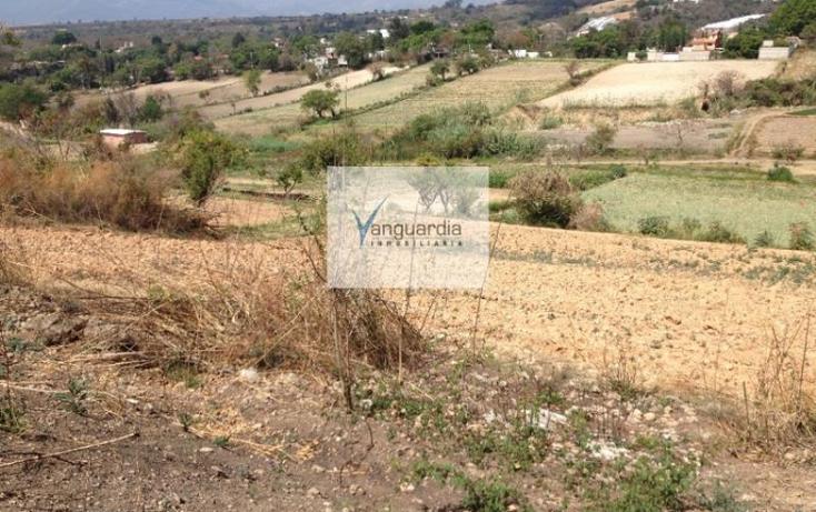 Foto de terreno comercial en venta en camino a pueblo viejo 0, san felipe, tonatico, m?xico, 906637 No. 02