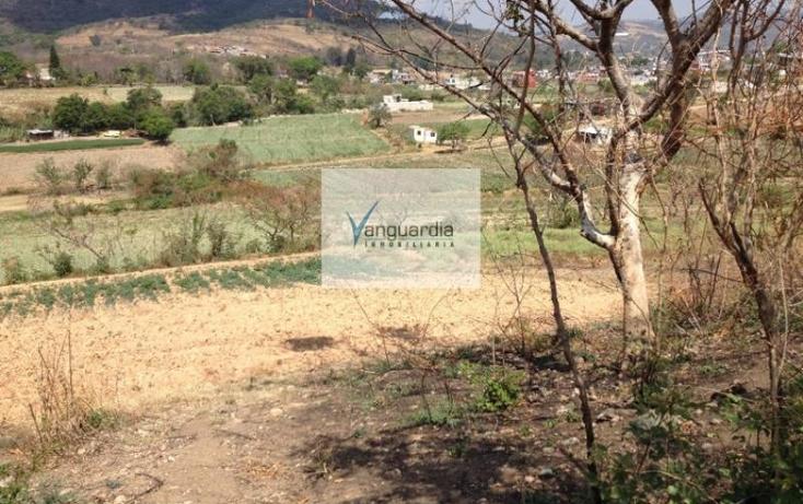Foto de terreno comercial en venta en camino a pueblo viejo 0, san felipe, tonatico, m?xico, 906637 No. 04