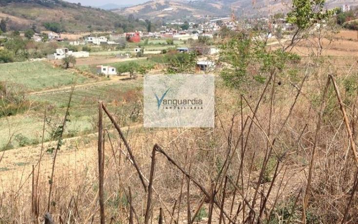 Foto de terreno comercial en venta en camino a pueblo viejo 0, san felipe, tonatico, m?xico, 906637 No. 05