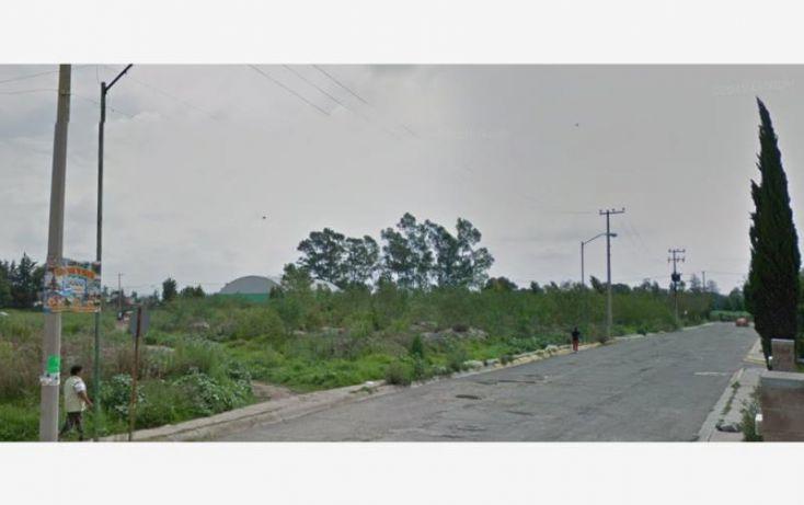 Foto de terreno habitacional en venta en camino a rancho xaltipa, santa ana tlaltepan, cuautitlán, estado de méxico, 1782622 no 02