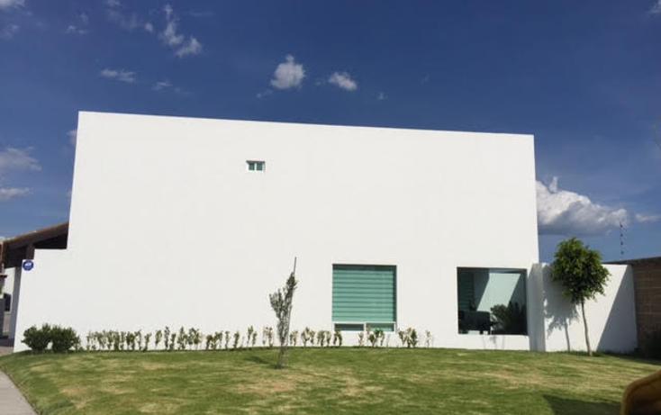 Foto de casa en renta en  , san bernardino tlaxcalancingo, san andrés cholula, puebla, 1959922 No. 02