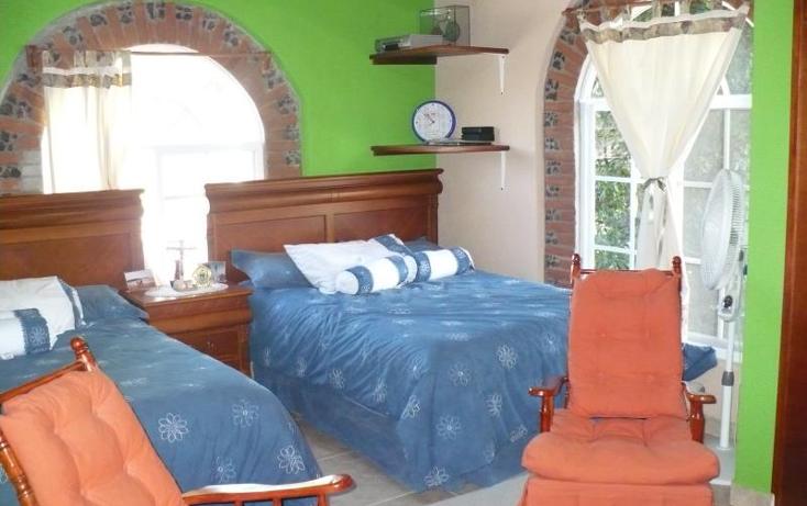 Foto de casa en venta en camino a san cristobal 1, san pedro tenango, apaseo el grande, guanajuato, 970071 No. 06