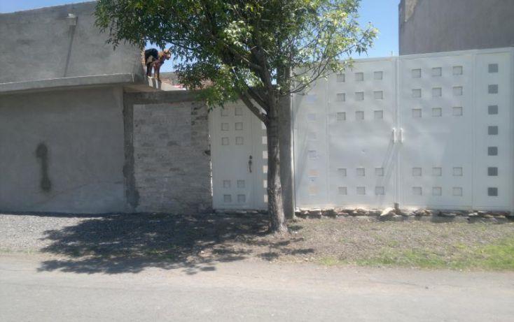 Foto de casa en venta en camino a san cristobal 1, san pedro tenango, apaseo el grande, guanajuato, 970113 no 01
