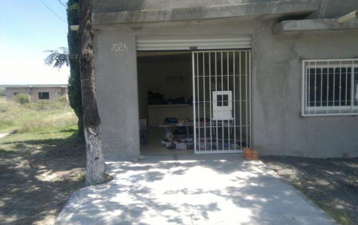 Foto de casa en venta en camino a san cristobal 1, san pedro tenango, apaseo el grande, guanajuato, 970113 no 02
