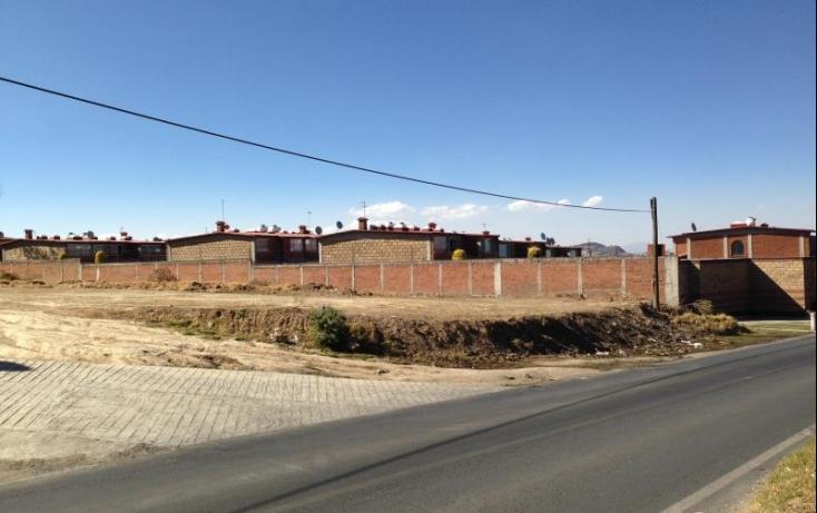 Foto de terreno habitacional en venta en camino a san felipe tlalmimilolpan 1, san felipe tlalmimilolpan, toluca, estado de méxico, 375762 no 03
