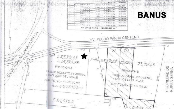 Foto de terreno comercial en venta en camino a san isidro mazatepec, banus, tlajomulco de zúñiga, jalisco, 1398979 no 19