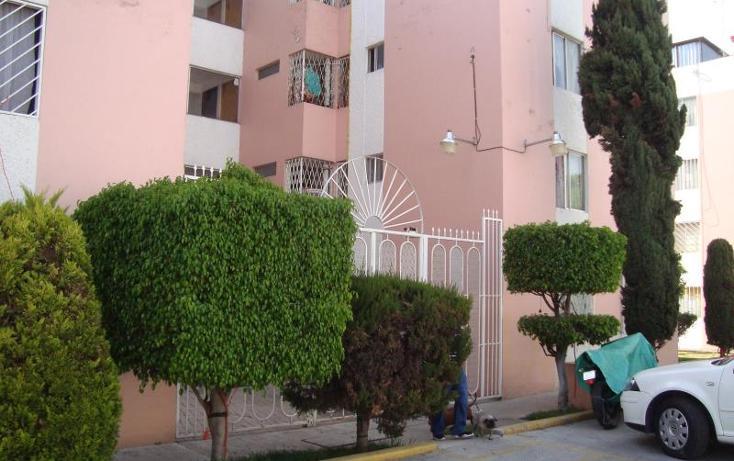 Foto de departamento en venta en camino a san juan de aragon 191, el olivo, gustavo a. madero, distrito federal, 2825835 No. 01