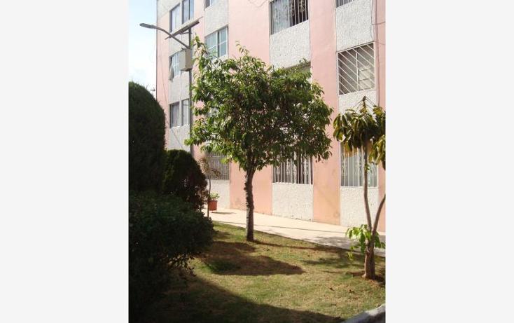 Foto de departamento en venta en camino a san juan de aragon 191, el olivo, gustavo a. madero, distrito federal, 2825835 No. 02