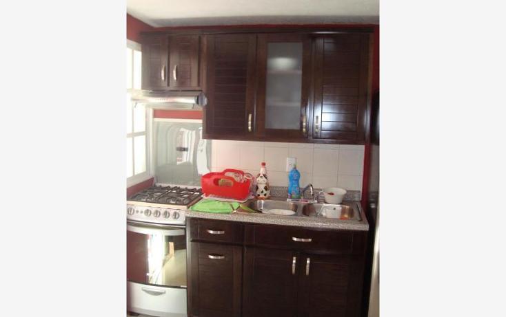 Foto de departamento en venta en camino a san juan de aragon 191, el olivo, gustavo a. madero, distrito federal, 2825835 No. 04