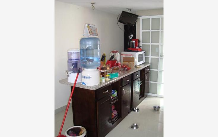 Foto de departamento en venta en camino a san juan de aragon 191, el olivo, gustavo a. madero, distrito federal, 2825835 No. 07
