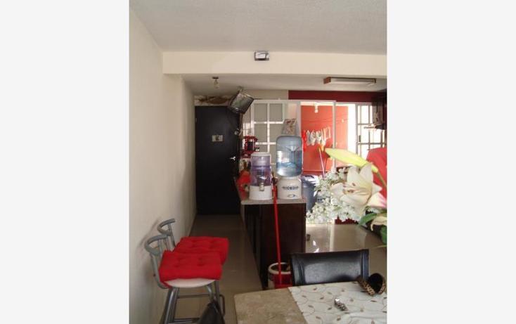 Foto de departamento en venta en camino a san juan de aragon 191, el olivo, gustavo a. madero, distrito federal, 2825835 No. 21