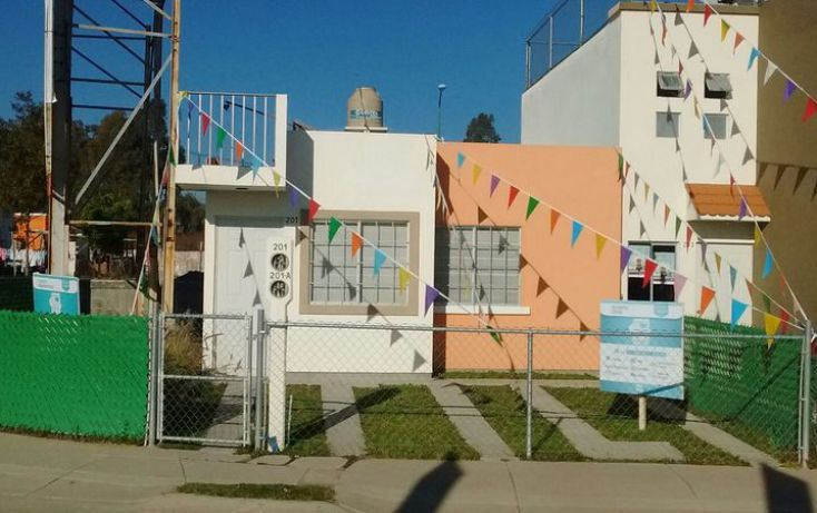 Foto de casa en venta en, camino a san juan, león, guanajuato, 1514676 no 02