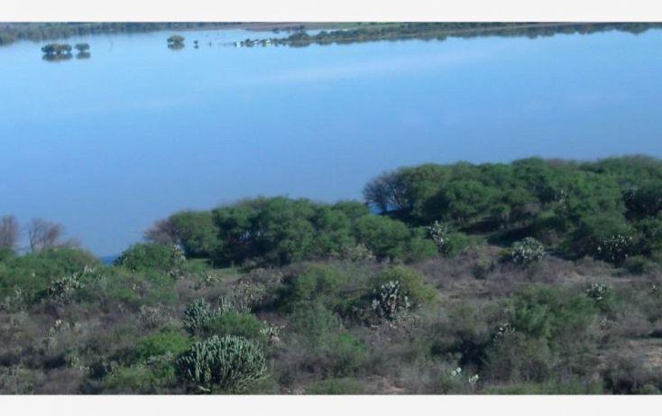 Foto de terreno habitacional en venta en camino a san miguel viejo a la orilla de presa 33, insurgentes, san miguel de allende, guanajuato, 1089733 no 01