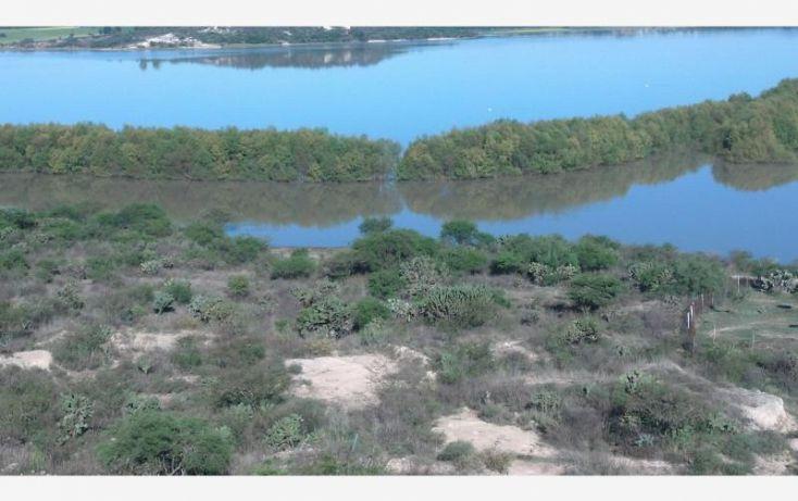 Foto de terreno habitacional en venta en camino a san miguel viejo a la orilla de presa 33, insurgentes, san miguel de allende, guanajuato, 1089733 no 02