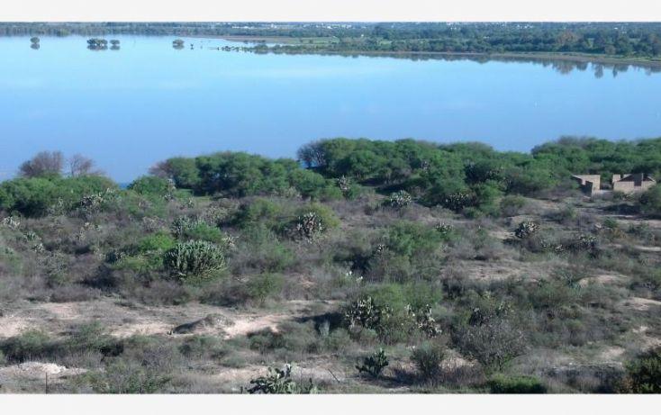 Foto de terreno habitacional en venta en camino a san miguel viejo a la orilla de presa 33, insurgentes, san miguel de allende, guanajuato, 1089733 no 03