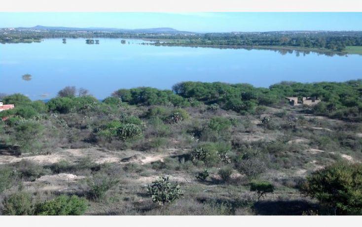 Foto de terreno habitacional en venta en camino a san miguel viejo a la orilla de presa 33, insurgentes, san miguel de allende, guanajuato, 1089733 no 04