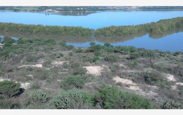 Foto de terreno habitacional en venta en camino a san miguel viejo a la orilla de presa 33, insurgentes, san miguel de allende, guanajuato, 1089733 no 07