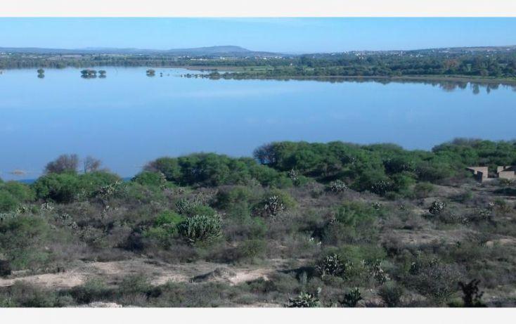 Foto de terreno habitacional en venta en camino a san miguel viejo a la orilla de presa 33, insurgentes, san miguel de allende, guanajuato, 1089733 no 08