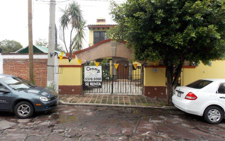 Foto de casa en renta en camino a santa cruz, la alteña ii, naucalpan de juárez, estado de méxico, 1775837 no 01