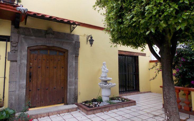 Foto de casa en renta en camino a santa cruz, la alteña ii, naucalpan de juárez, estado de méxico, 1775837 no 04