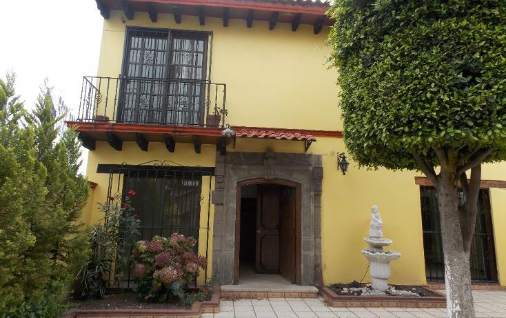 Foto de casa en renta en camino a santa cruz , lomas verdes (conjunto lomas verdes), naucalpan de juárez, méxico, 1775837 No. 02