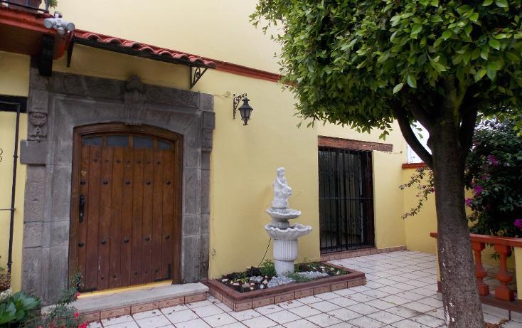 Foto de casa en renta en camino a santa cruz , lomas verdes (conjunto lomas verdes), naucalpan de juárez, méxico, 1775837 No. 03