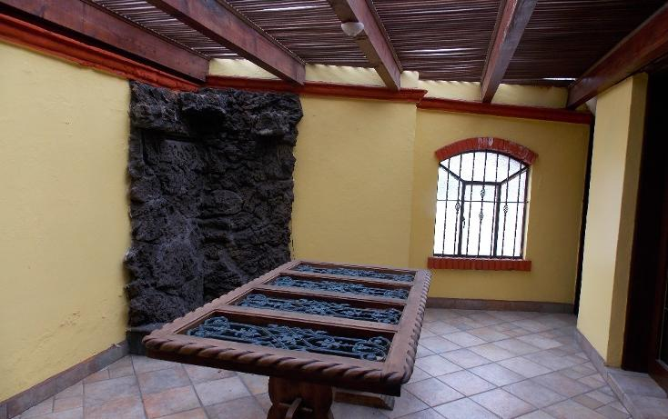 Foto de casa en renta en camino a santa cruz , lomas verdes (conjunto lomas verdes), naucalpan de juárez, méxico, 1775837 No. 15