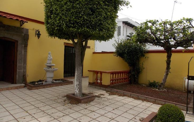 Foto de casa en renta en camino a santa cruz , lomas verdes (conjunto lomas verdes), naucalpan de juárez, méxico, 1775837 No. 24