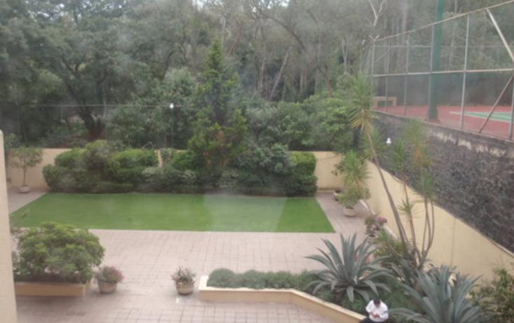 Foto de departamento en venta en  , jardines en la montaña, tlalpan, distrito federal, 1520719 No. 01