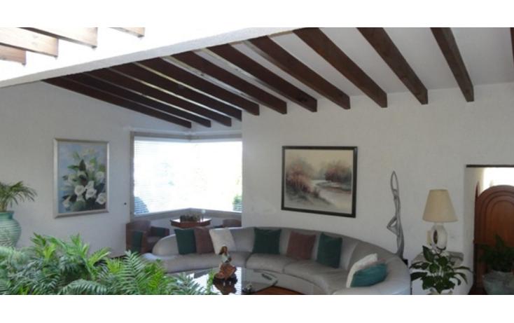 Foto de casa en venta en camino a santa teresa , jardines en la montaña, tlalpan, distrito federal, 1523589 No. 03