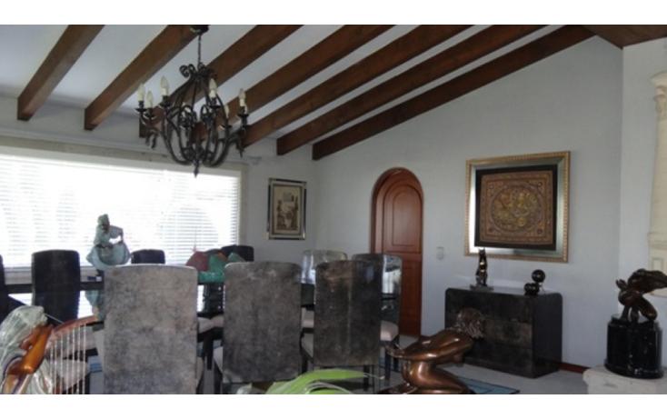Foto de casa en venta en camino a santa teresa , jardines en la montaña, tlalpan, distrito federal, 1523589 No. 04