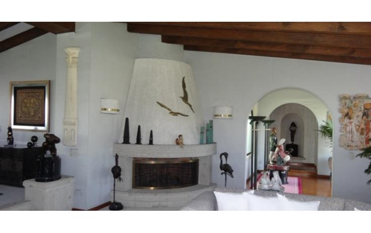 Foto de casa en venta en camino a santa teresa , jardines en la montaña, tlalpan, distrito federal, 1523589 No. 05