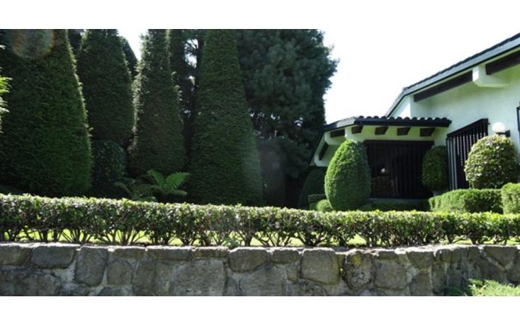 Foto de casa en venta en camino a santa teresa , jardines en la montaña, tlalpan, distrito federal, 1523589 No. 06