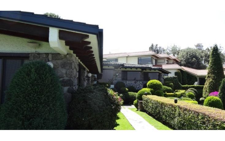Foto de casa en venta en camino a santa teresa , jardines en la montaña, tlalpan, distrito federal, 1523589 No. 07