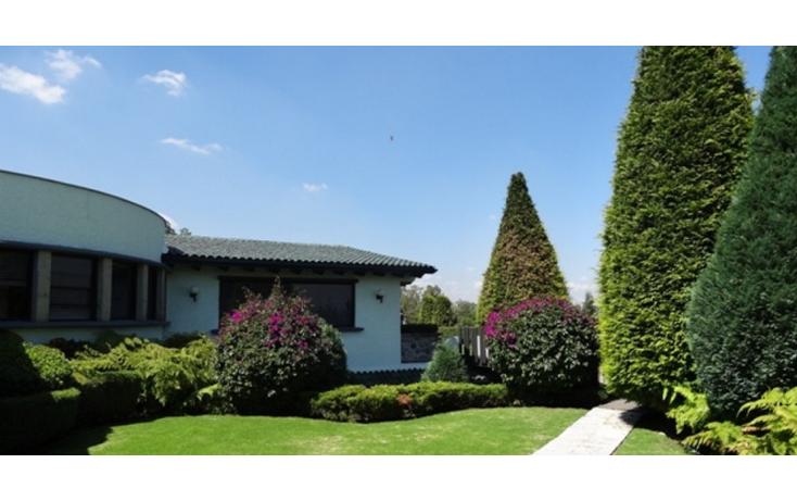 Foto de casa en venta en camino a santa teresa , jardines en la montaña, tlalpan, distrito federal, 1523589 No. 09