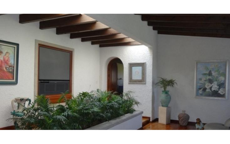 Foto de casa en venta en camino a santa teresa , jardines en la montaña, tlalpan, distrito federal, 1523589 No. 11
