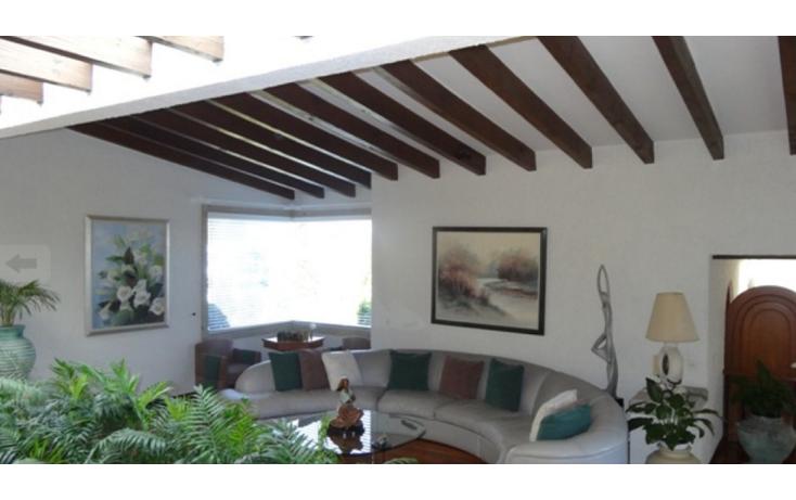 Foto de casa en venta en camino a santa teresa , jardines en la montaña, tlalpan, distrito federal, 1523589 No. 13