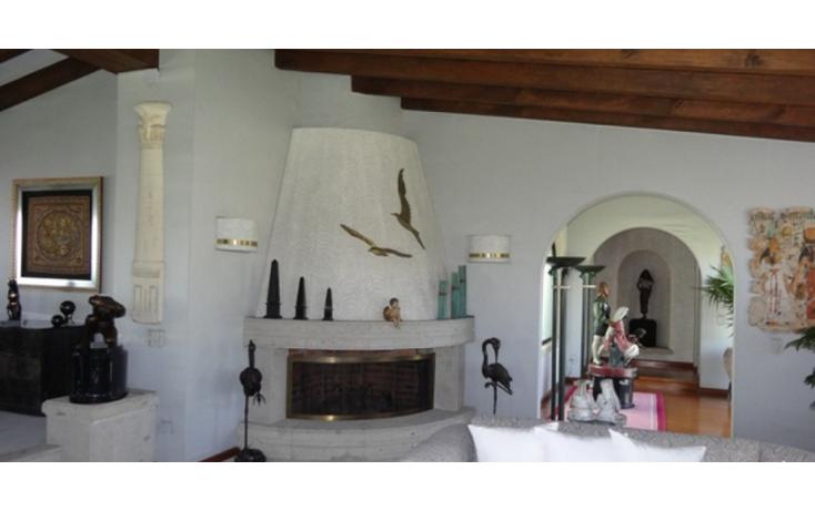 Foto de casa en venta en camino a santa teresa , jardines en la montaña, tlalpan, distrito federal, 1523589 No. 14