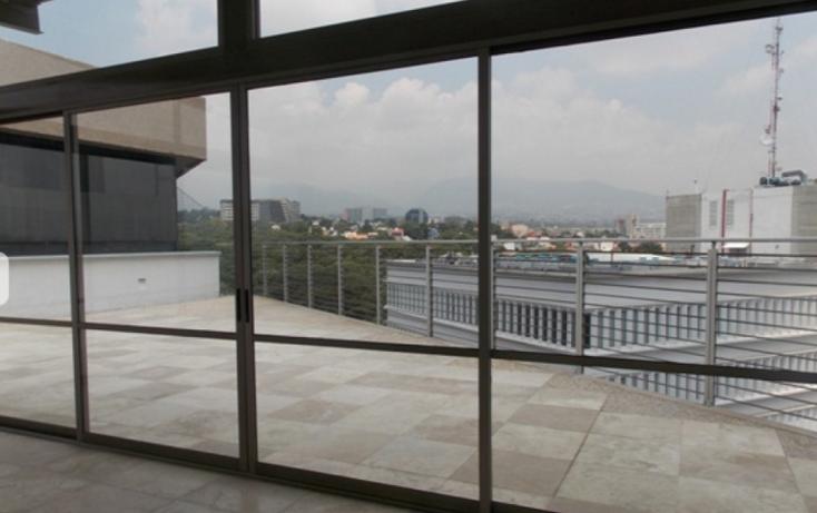 Foto de departamento en venta en camino a santa teresa , parque del pedregal, tlalpan, distrito federal, 1520705 No. 11