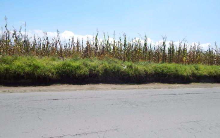 Foto de terreno habitacional en venta en camino a santiago, la concepción coatipac la conchita, calimaya, estado de méxico, 1465251 no 02