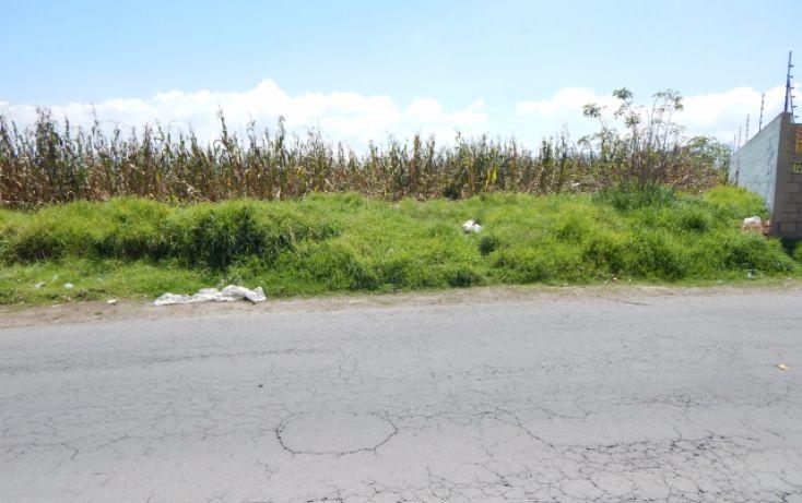 Foto de terreno habitacional en venta en camino a santiago, la concepción coatipac la conchita, calimaya, estado de méxico, 1465251 no 03