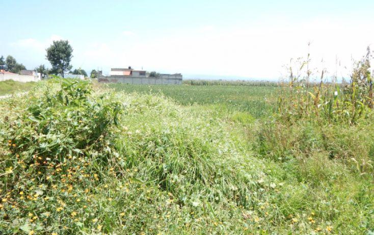 Foto de terreno habitacional en venta en camino a santiago, la concepción coatipac la conchita, calimaya, estado de méxico, 1465251 no 04