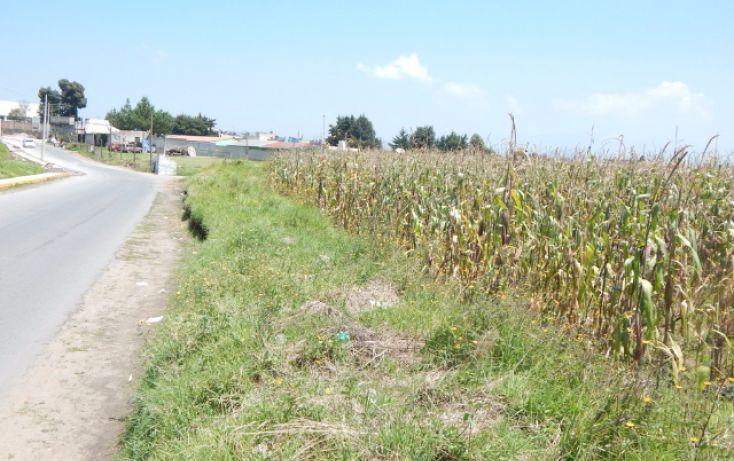 Foto de terreno habitacional en venta en camino a santiago, la concepción coatipac la conchita, calimaya, estado de méxico, 1465251 no 05